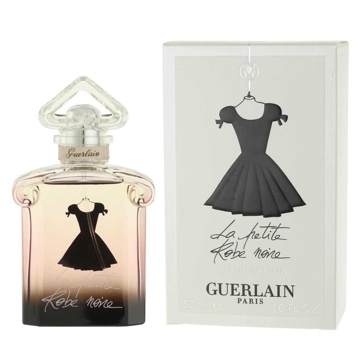 Guerlain La Petite Robe Noire EDP 50 ml W