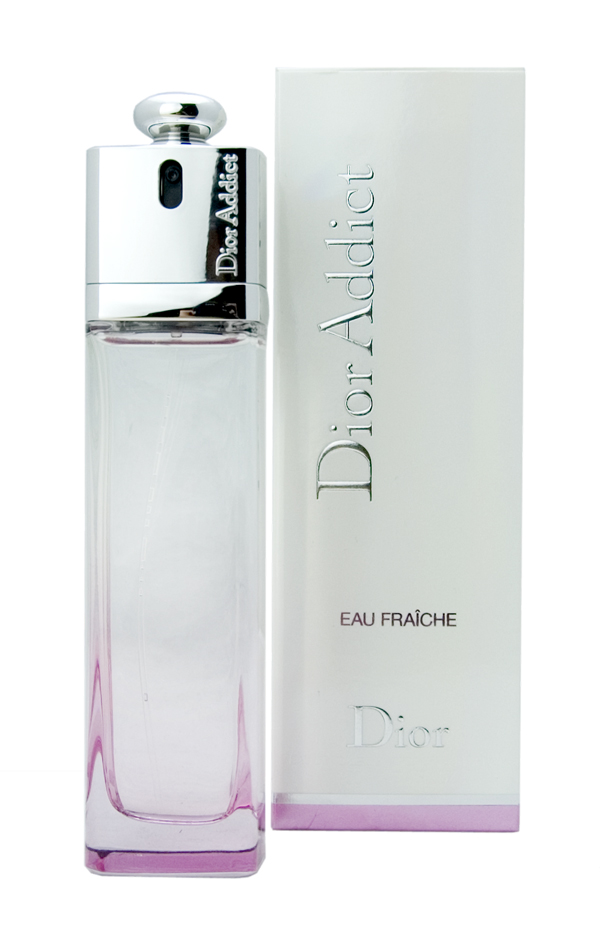 Dior Christian Addict Eau Fraîche 2012 EDT 100 ml W