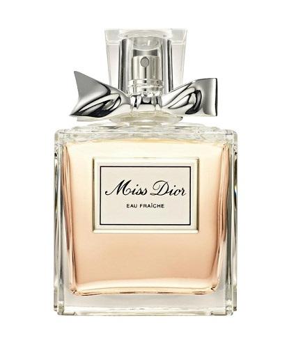Dior Christian Miss Dior Eau Fraîche EDT tester 100 ml W