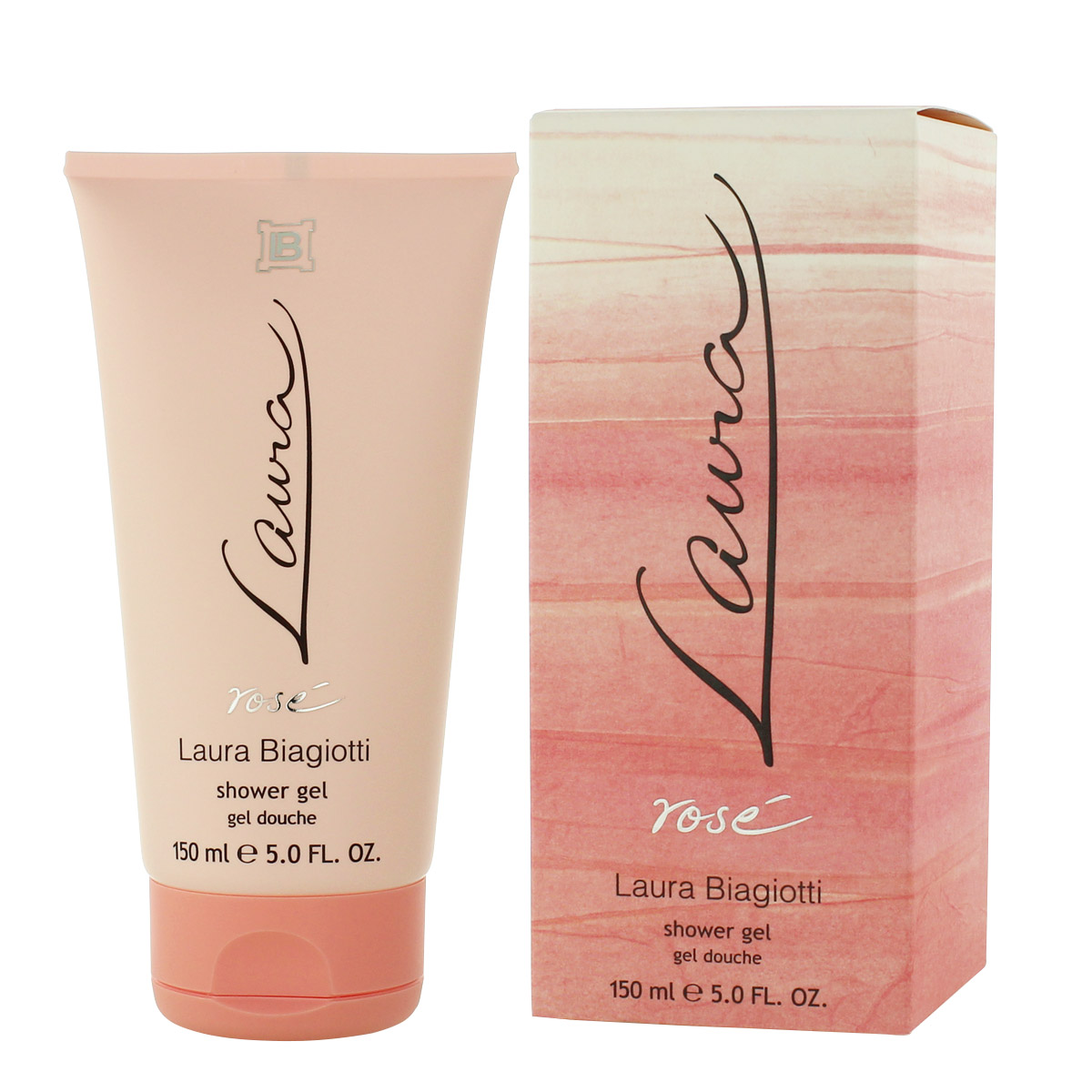 Laura Biagiotti Laura Rose SG 150 ml W