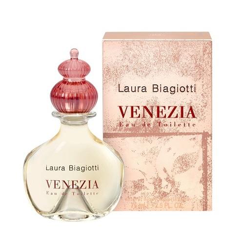 Laura Biagiotti Venezia EDT tester 75 ml W