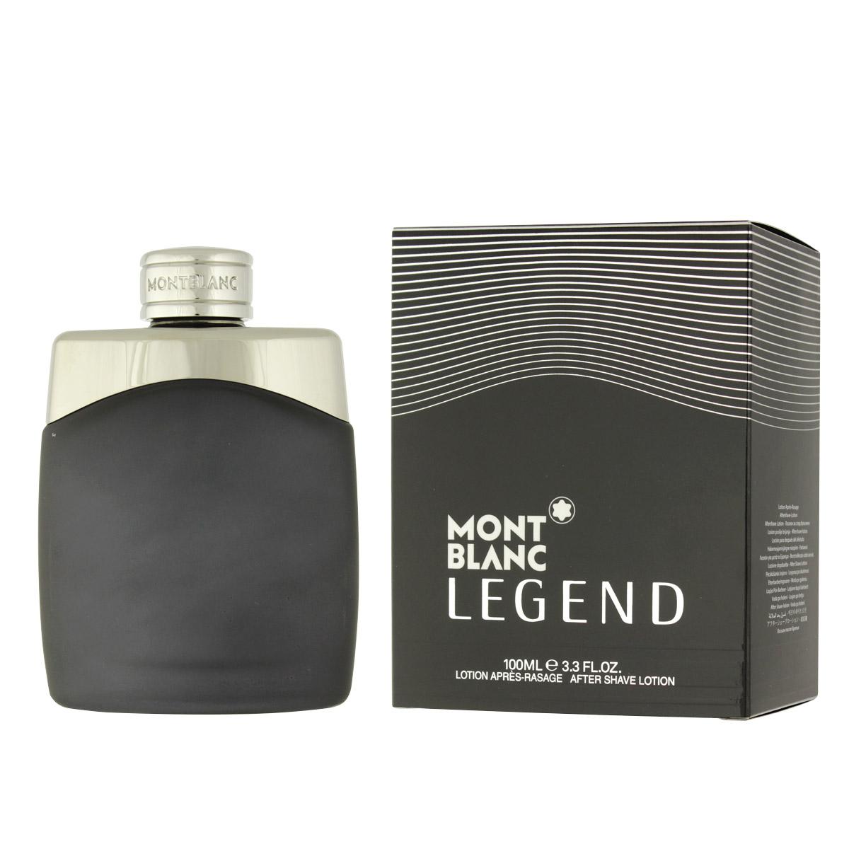 Mont Blanc Legend for Men AS 100 ml M