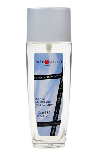 Prêt à Porter Original DEO ve spreji 75 ml W