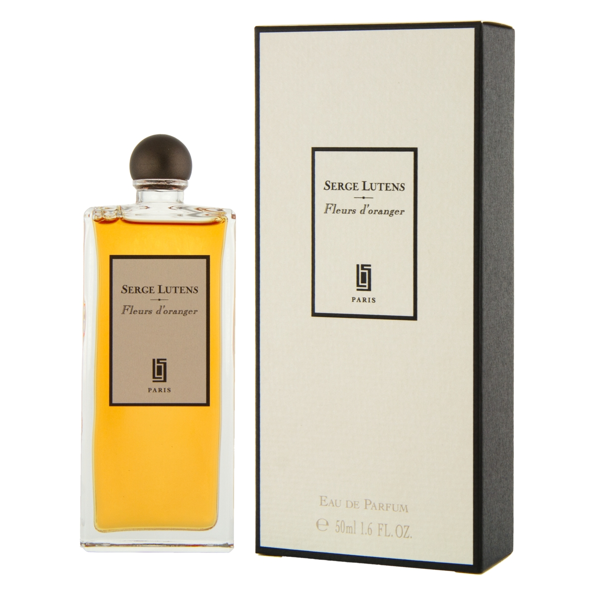 Serge Lutens Fleurs D'Oranger EDP 50 ml W