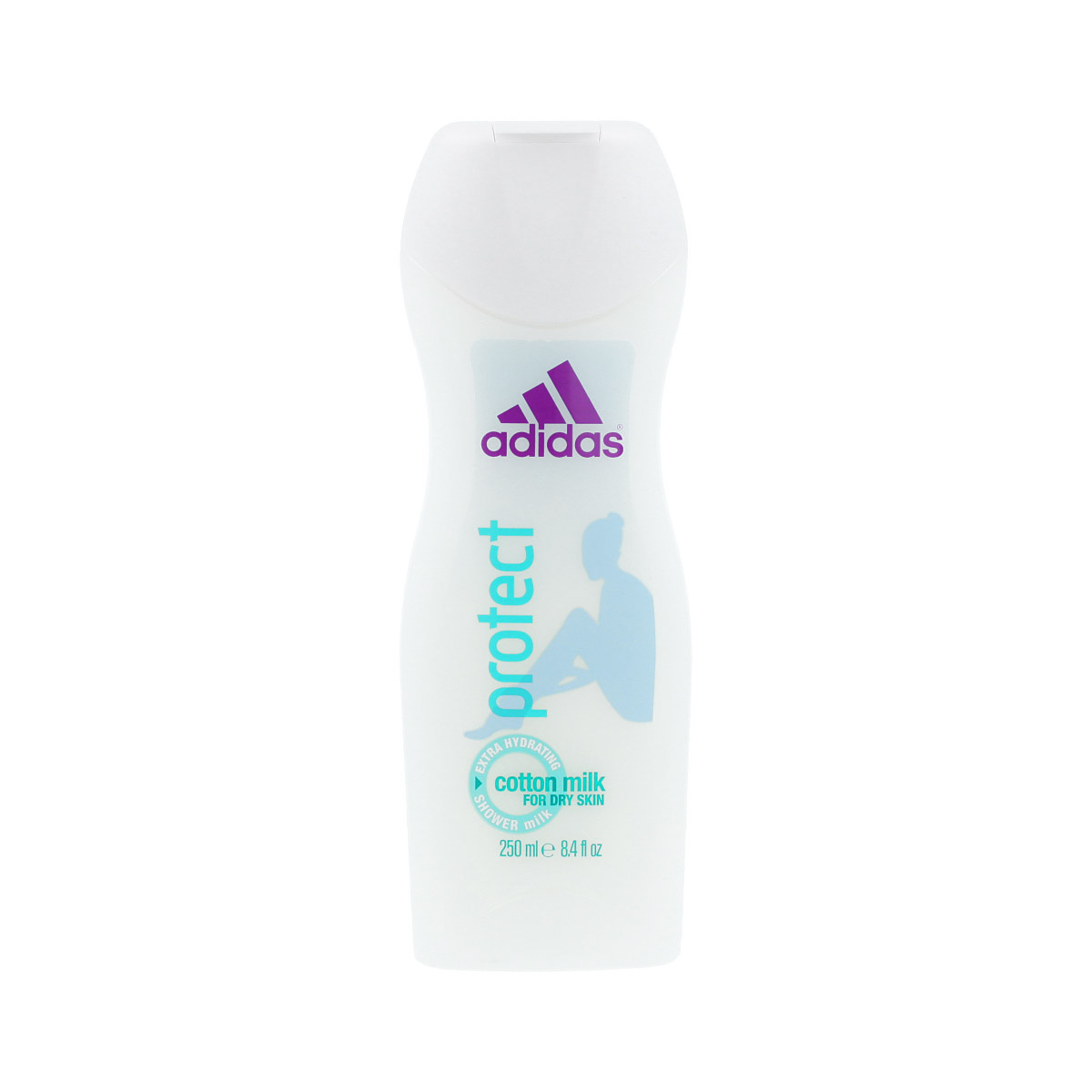 Adidas Protect Shower Gel 250 ml