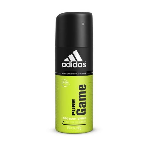 Adidas Pure Game DEO ve spreji 150 ml M