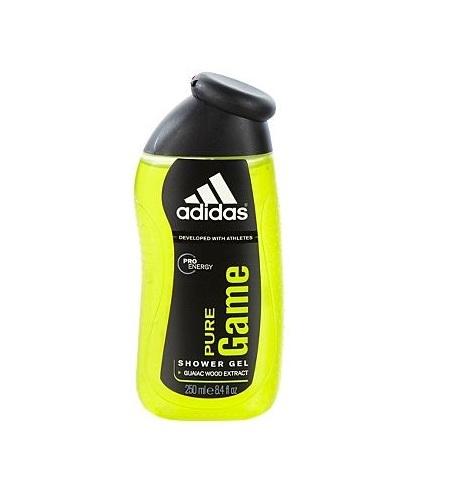 Adidas Pure Game SG 250 ml M