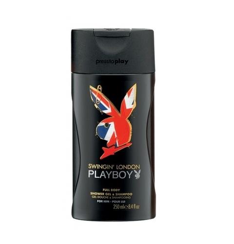 Playboy London SG 250 ml M