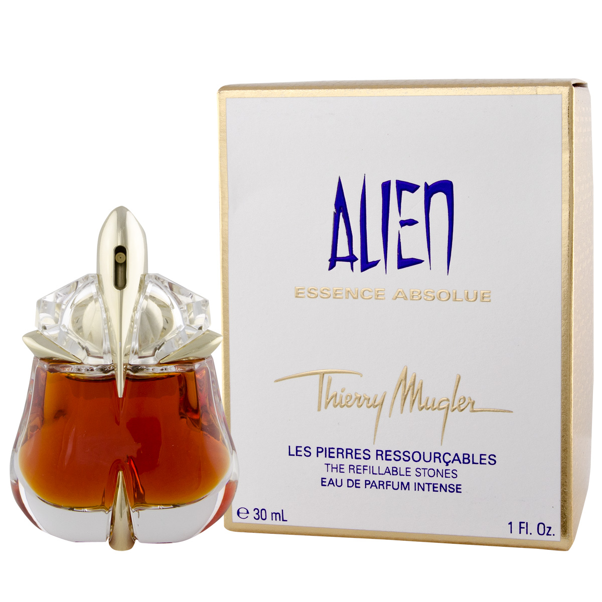 Thierry Mugler Alien Essence Absolue EDP plnitelný 30 ml W