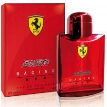 Ferrari Scuderia Racing Red EDT tester 125 ml M