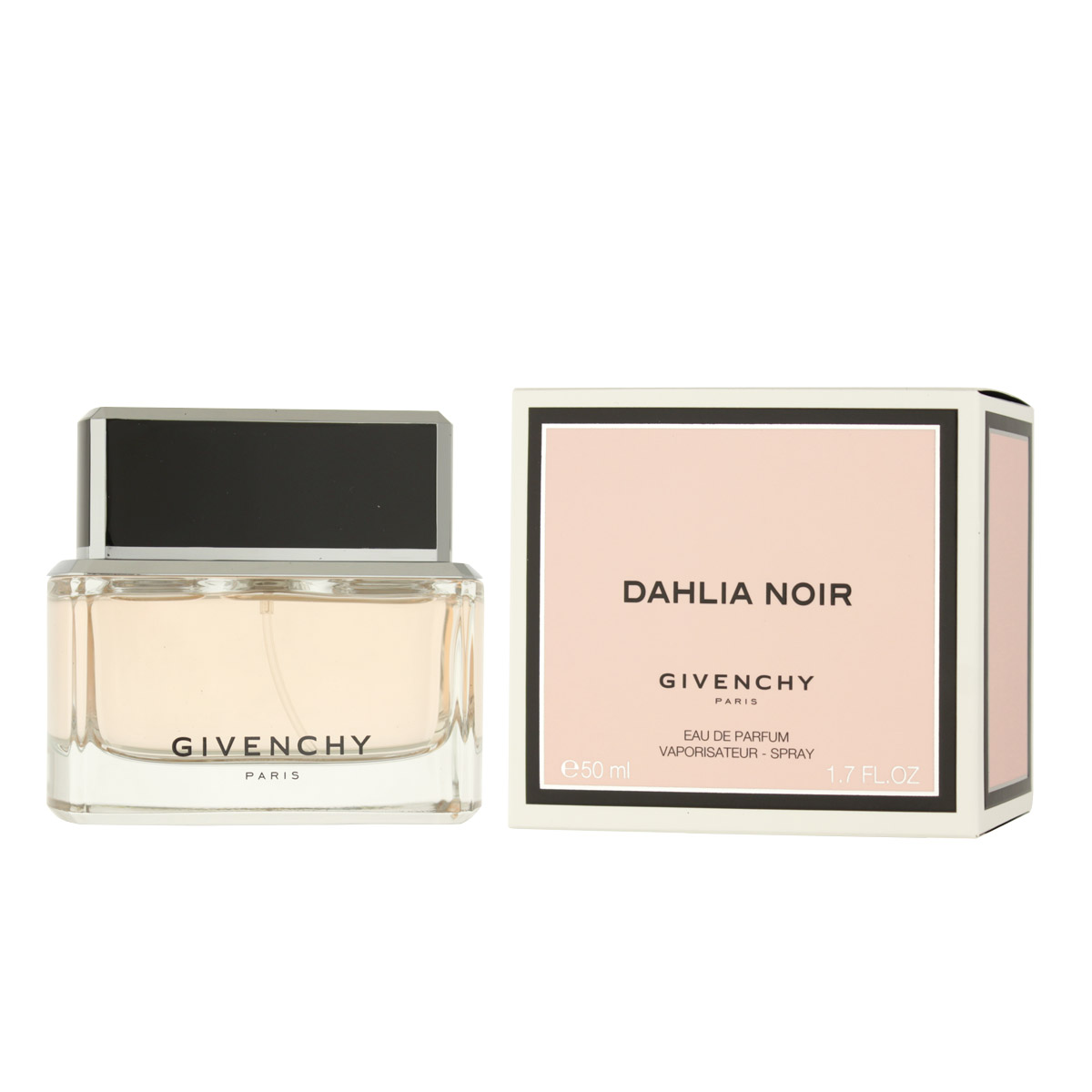 Givenchy Dahlia Noir EDP 50 ml W
