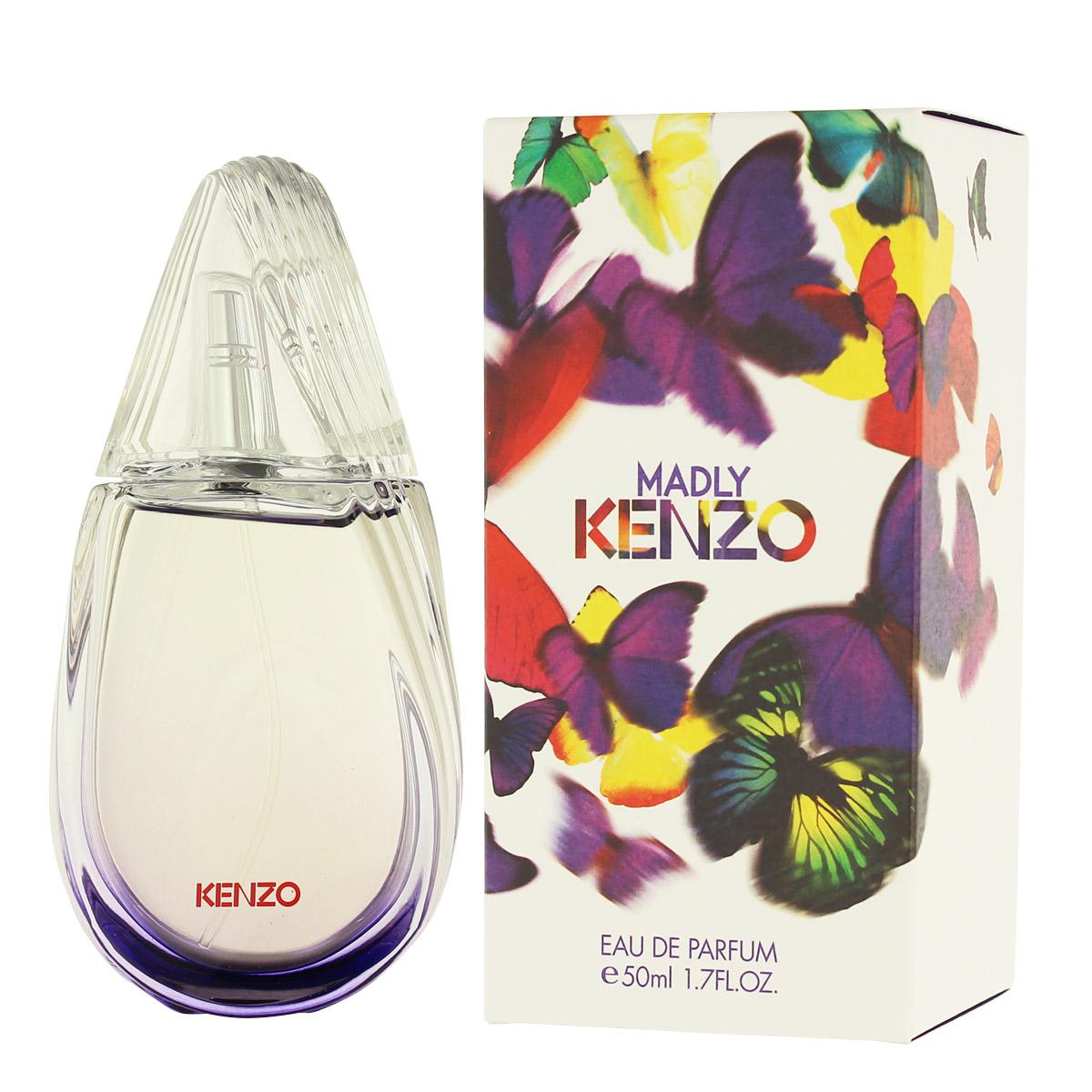 Kenzo Madly Kenzo! EDP 50 ml W