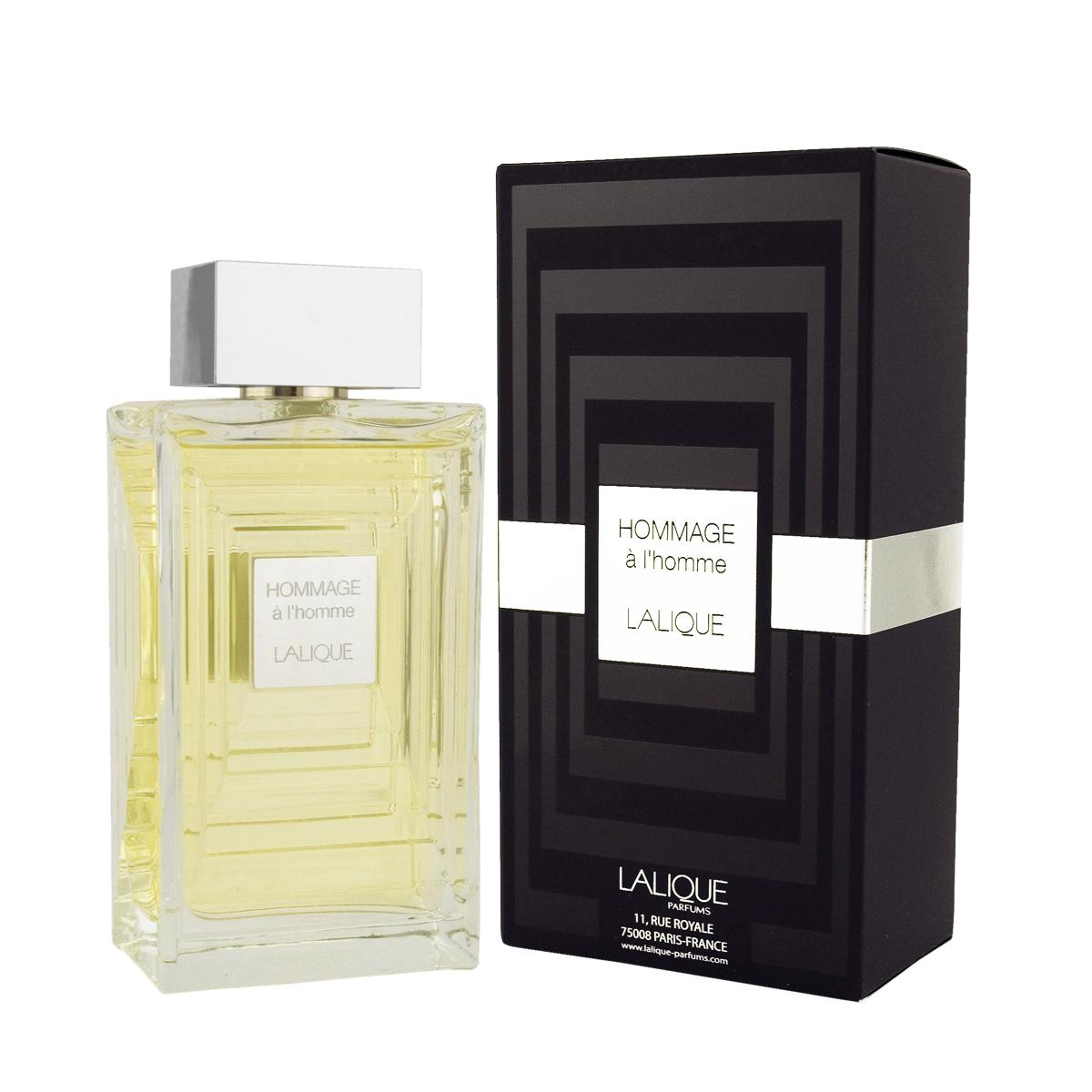 Lalique Hommage à L'Homme EDT 100 ml M