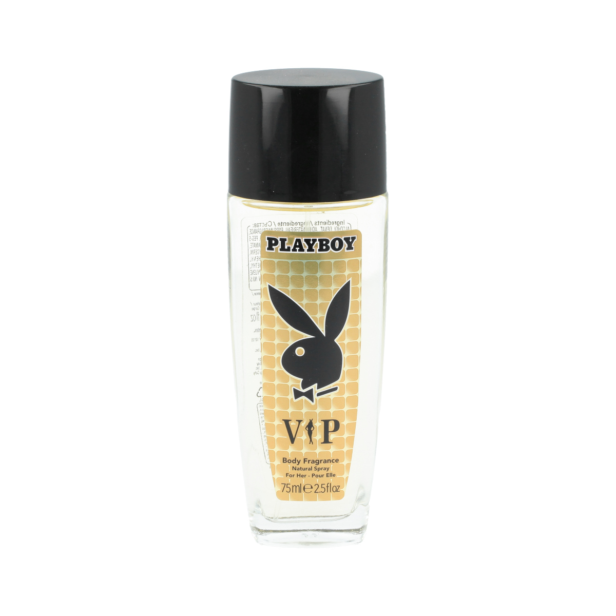 Playboy VIP for Her - pour Elle DEO ve spreji 75 ml W