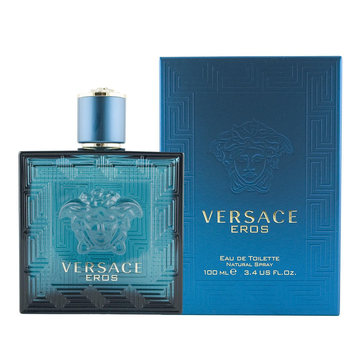 Versace Eros EDT 100 ml M