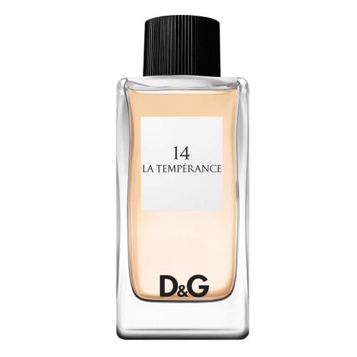 Dolce & Gabbana Anthology La Temperance 14 EDT tester 100 ml W