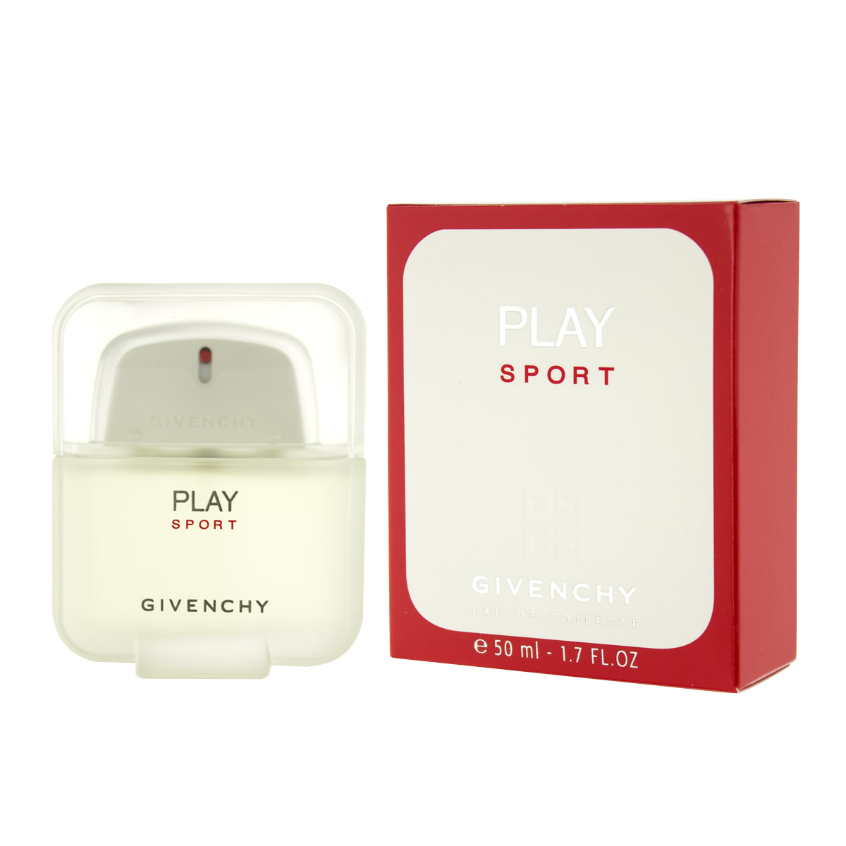 Givenchy Play Sport EDT 50 ml M