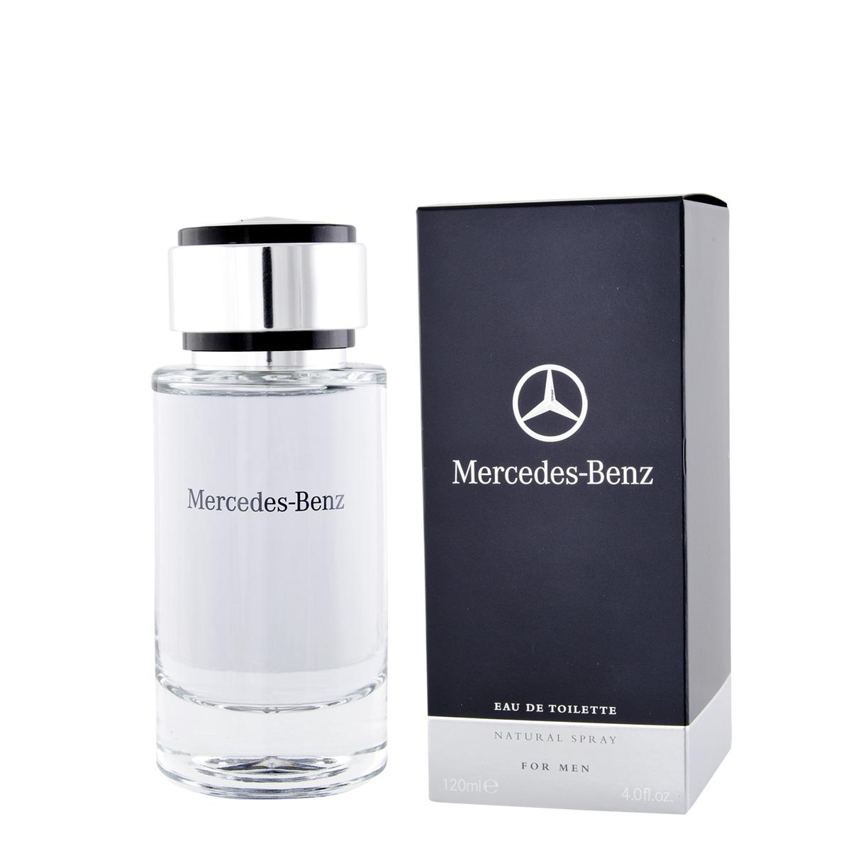 Mercedes-Benz Mercedes-Benz EDT 120 ml M