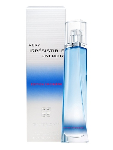 Givenchy Very Irresistible Croisiere EDT 75 ml W
