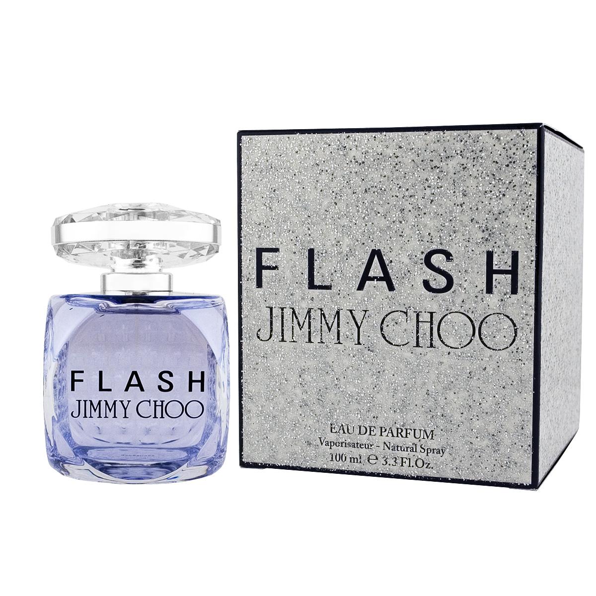 Jimmy Choo Flash EDP 100 ml W