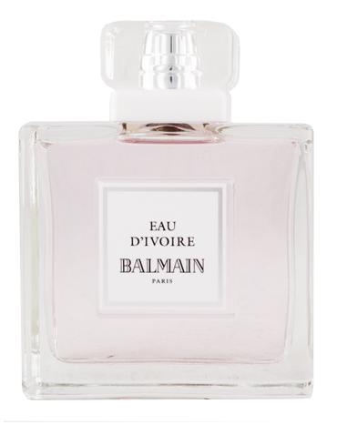 Balmain Eau D'Ivoire EDT tester 100 ml W