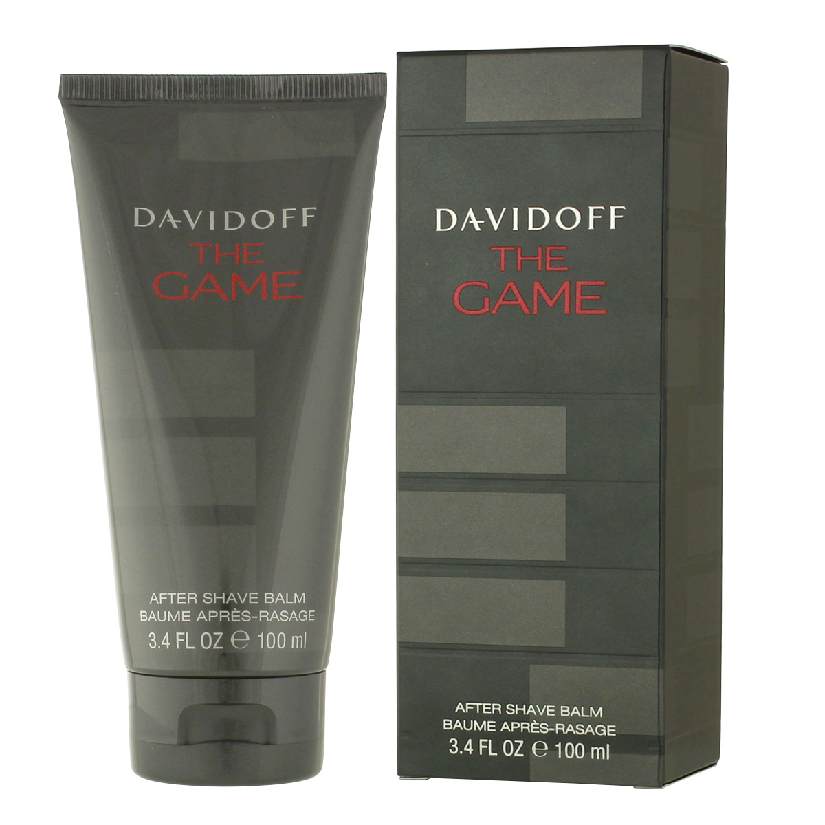 Davidoff The Game ASB 100 ml M