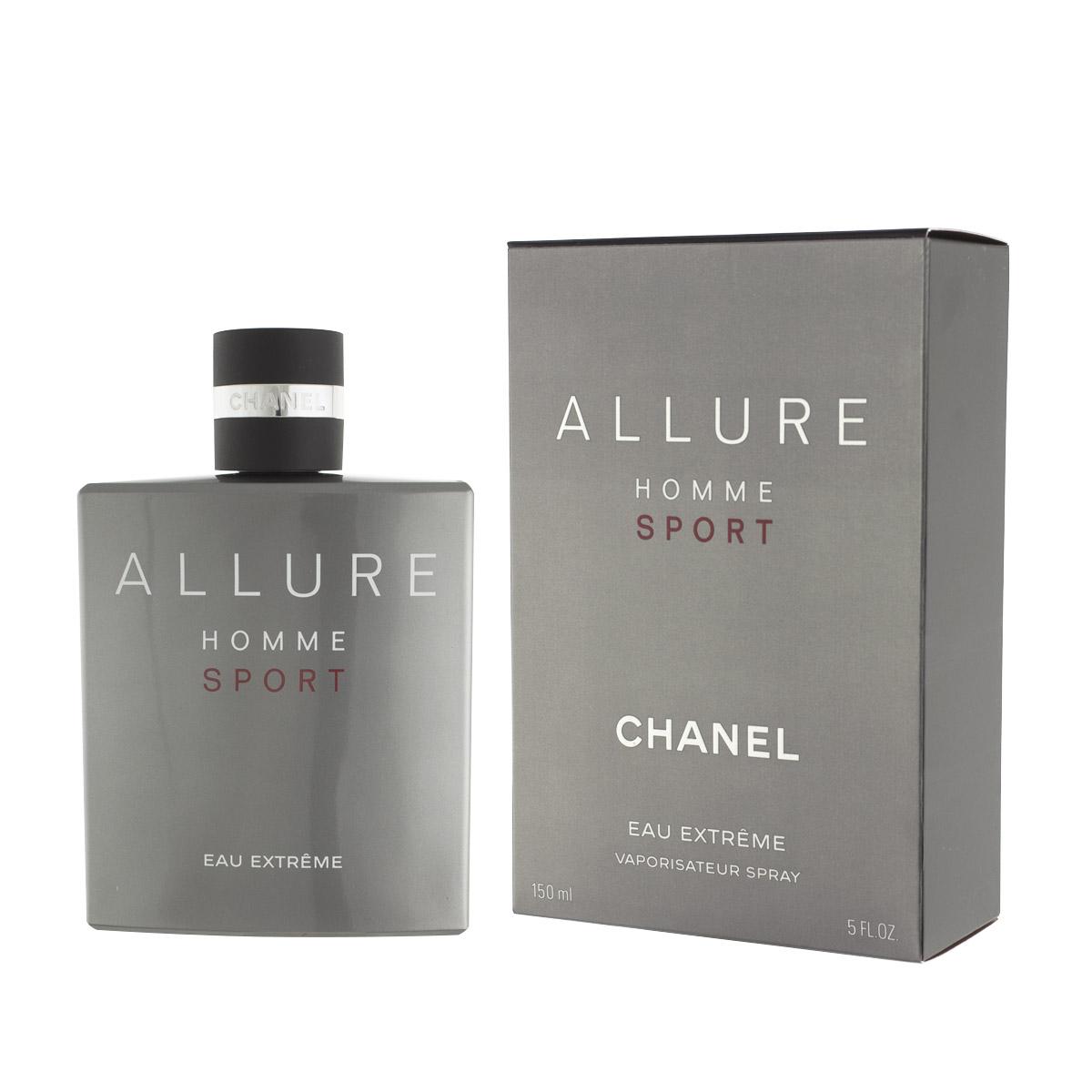 Chanel Allure Homme Sport Eau Extrême EDT 150 ml M