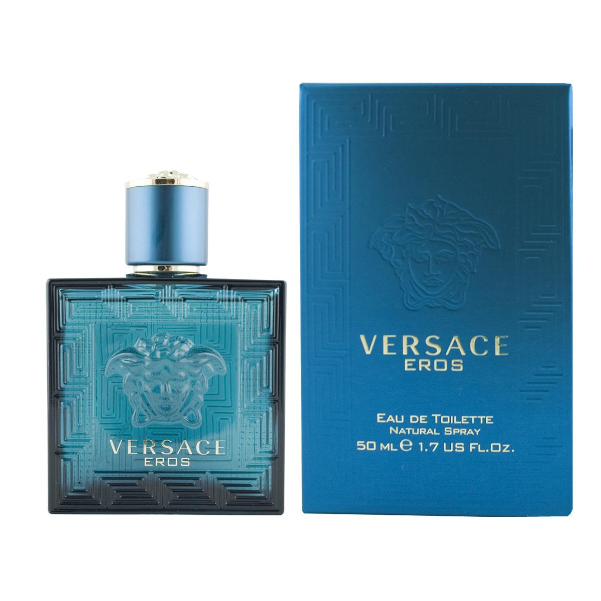 Versace Eros EDT 50 ml M