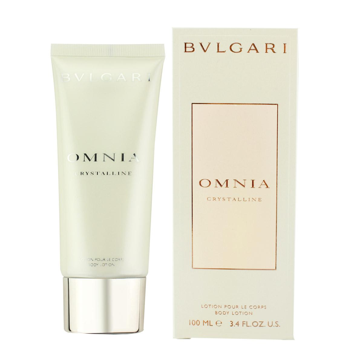 Bvlgari Omnia Crystalline BL 100 ml W