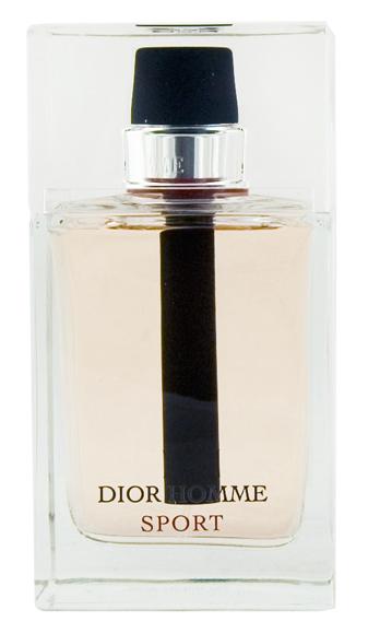 Dior Christian Homme Sport 2012 EDT tester 100 ml M