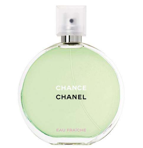 Chanel Chance Eau Fraîche EDT plnitelný 20 ml + EDT náplň 2 x 20 ml W