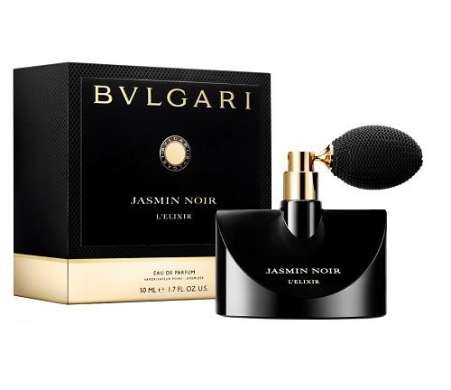Bvlgari Jasmin Noir L'Elixir EDP 50 ml W