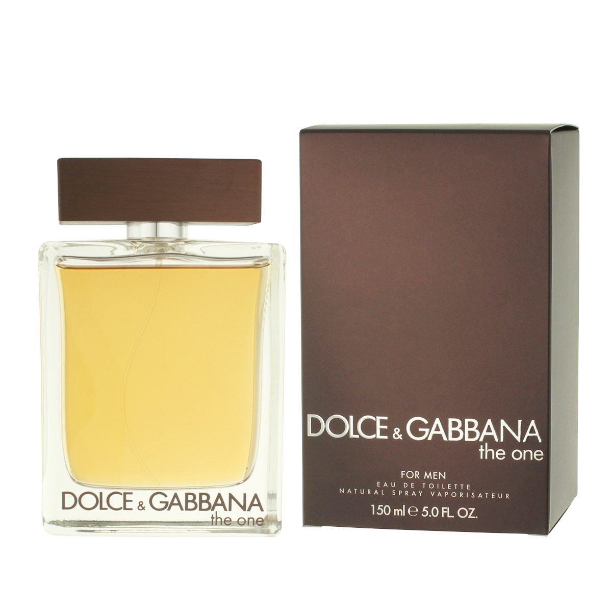 Dolce & Gabbana The One for Men EDT 150 ml M