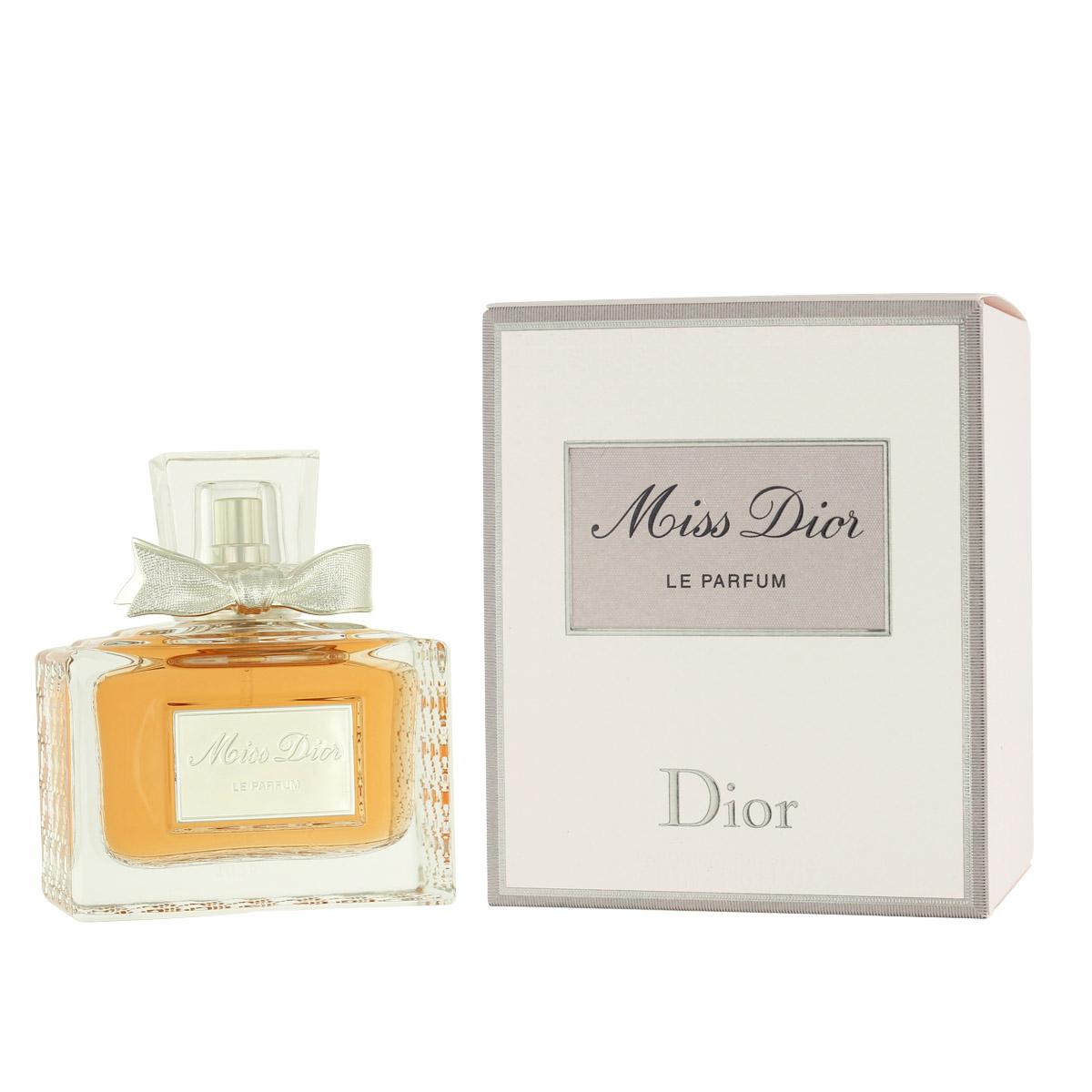 Dior Christian Miss Dior Le Parfum 75 ml W