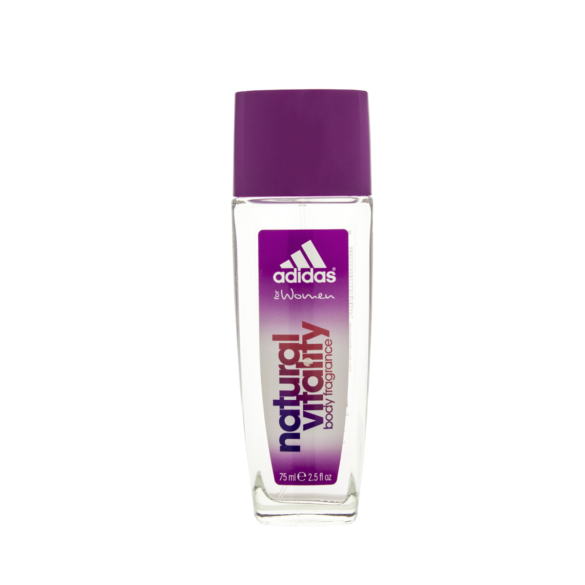 Adidas Natural Vitality DEO ve skle 75 ml W