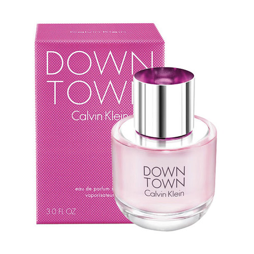 Calvin Klein Downtown EDP 30 ml W