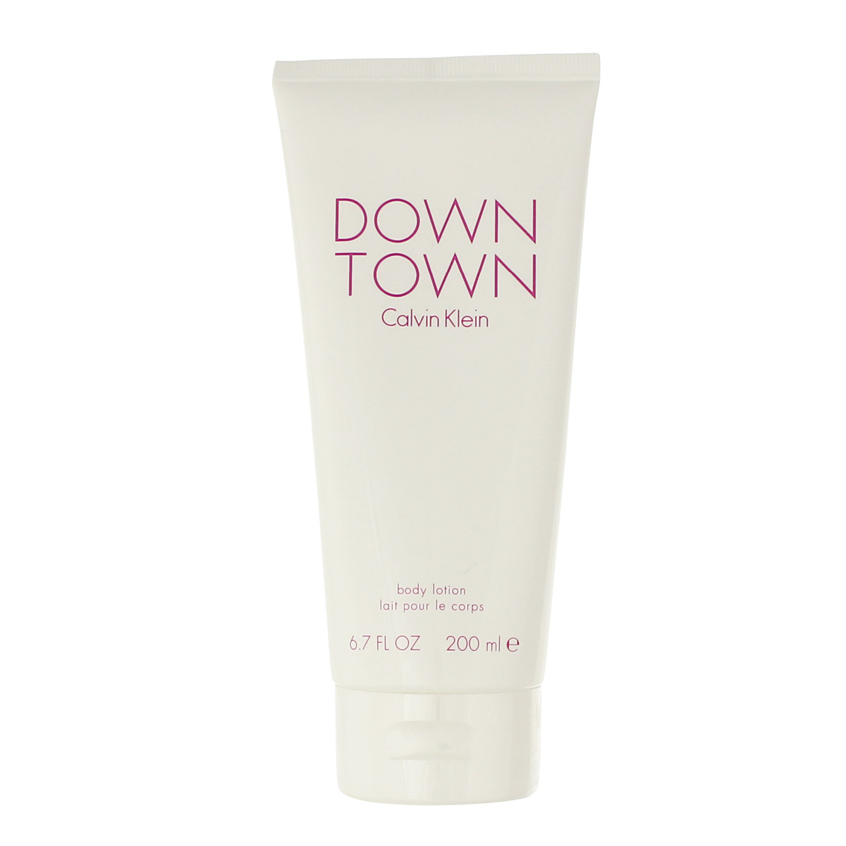 Calvin Klein Downtown BL 200 ml W