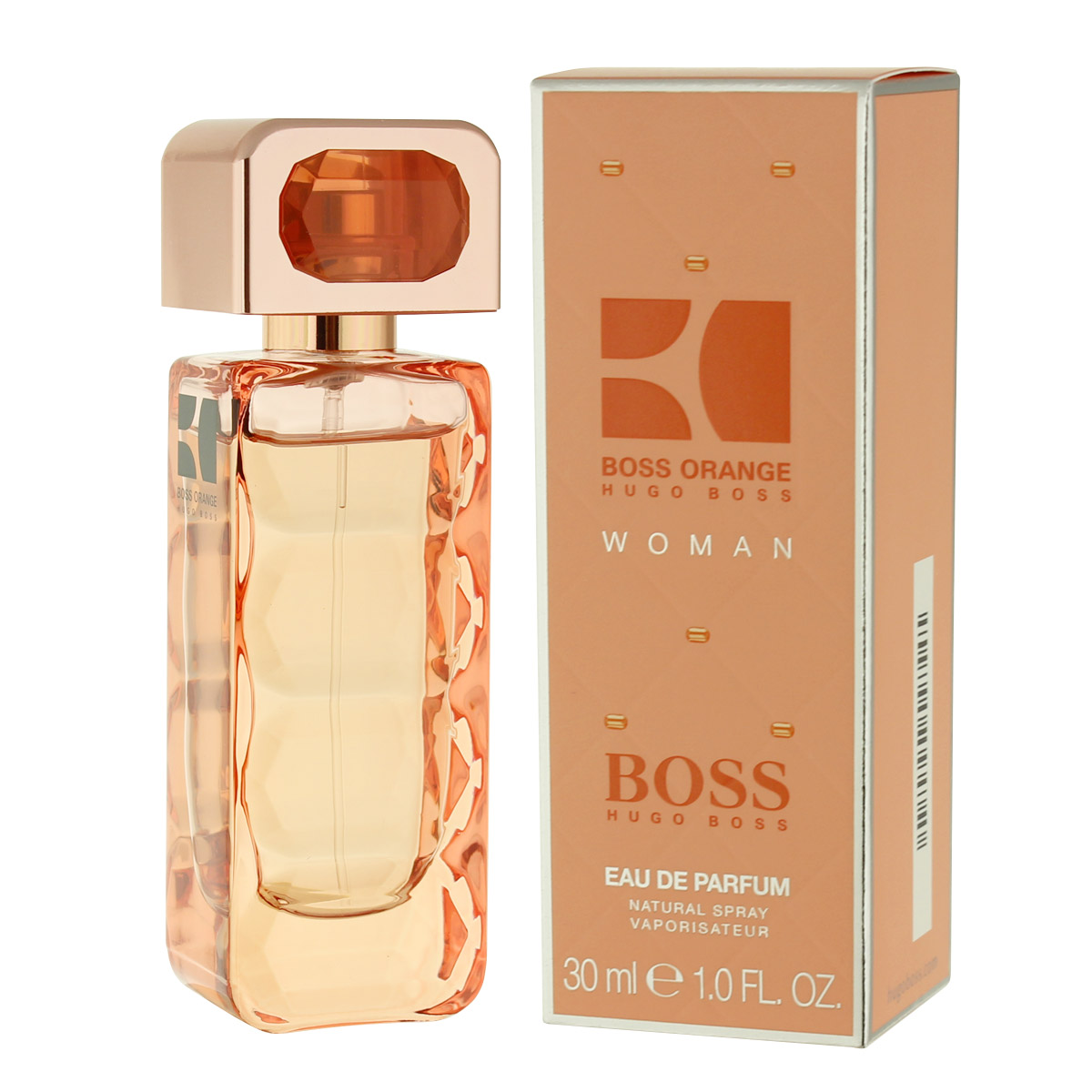 Hugo Boss Orange Woman EDP 30 ml W