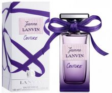 Lanvin Paris Jeanne Couture EDP 50 ml W