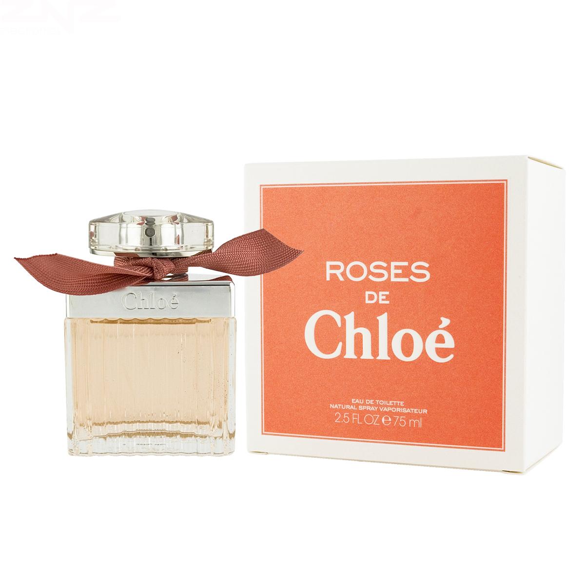 Chloe Roses de Chloe EDT 75 ml W