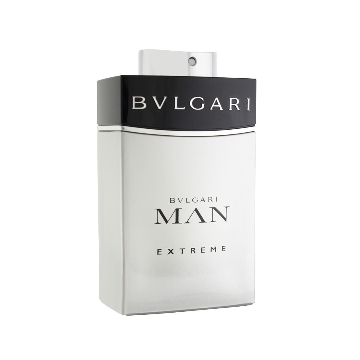 Bvlgari Man Extreme EDT tester 100 ml M