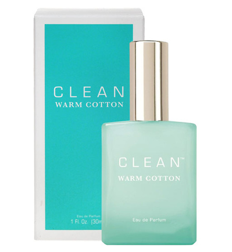 Clean Warm Cotton EDP tester 60 ml W