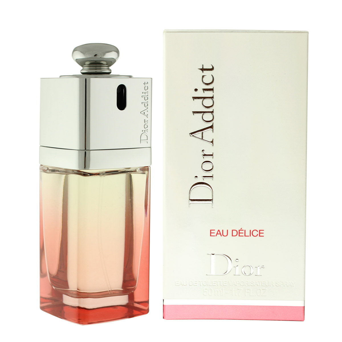 Dior Christian Addict Eau Delice EDT 50 ml W