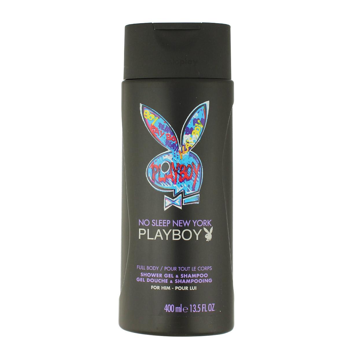 Playboy New York SG 400 ml M