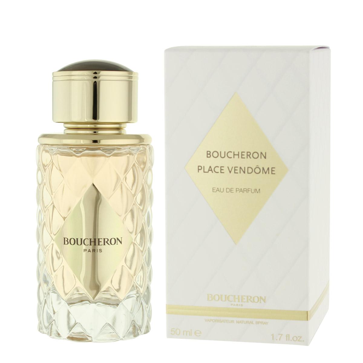 Boucheron Place Vendôme EDP 50 ml W
