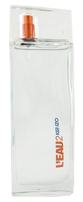 Kenzo L'Eau 2 Kenzo pour Homme EDT tester 100 ml M