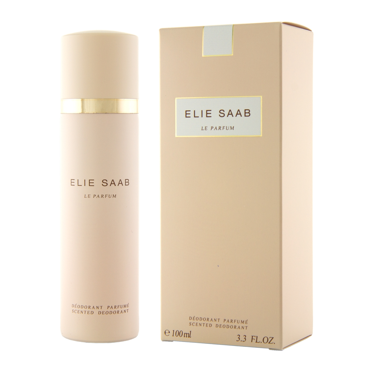 Elie Saab Le Parfum DEO ve spreji 100 ml W