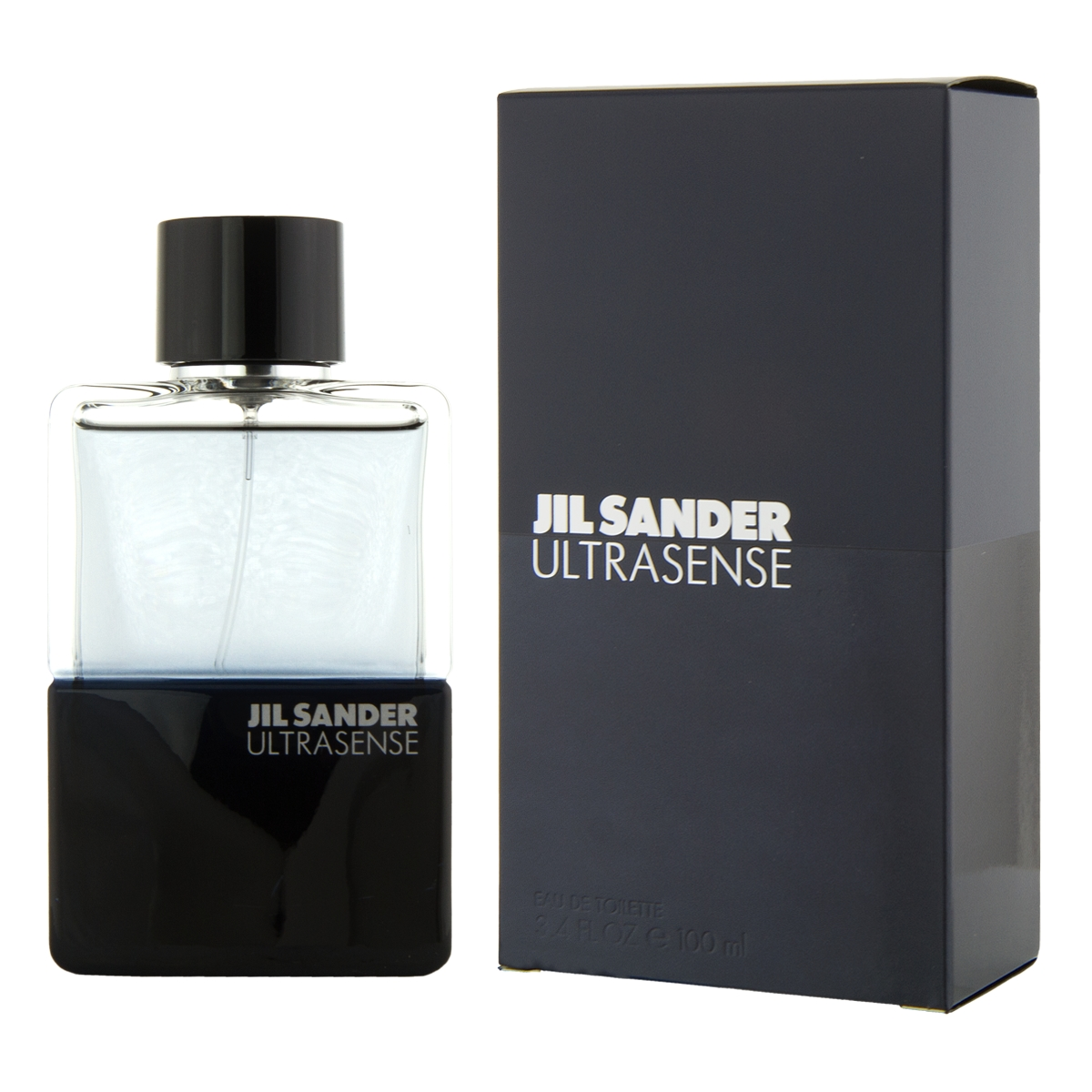 Jil Sander Ultrasense EDT 100 ml M