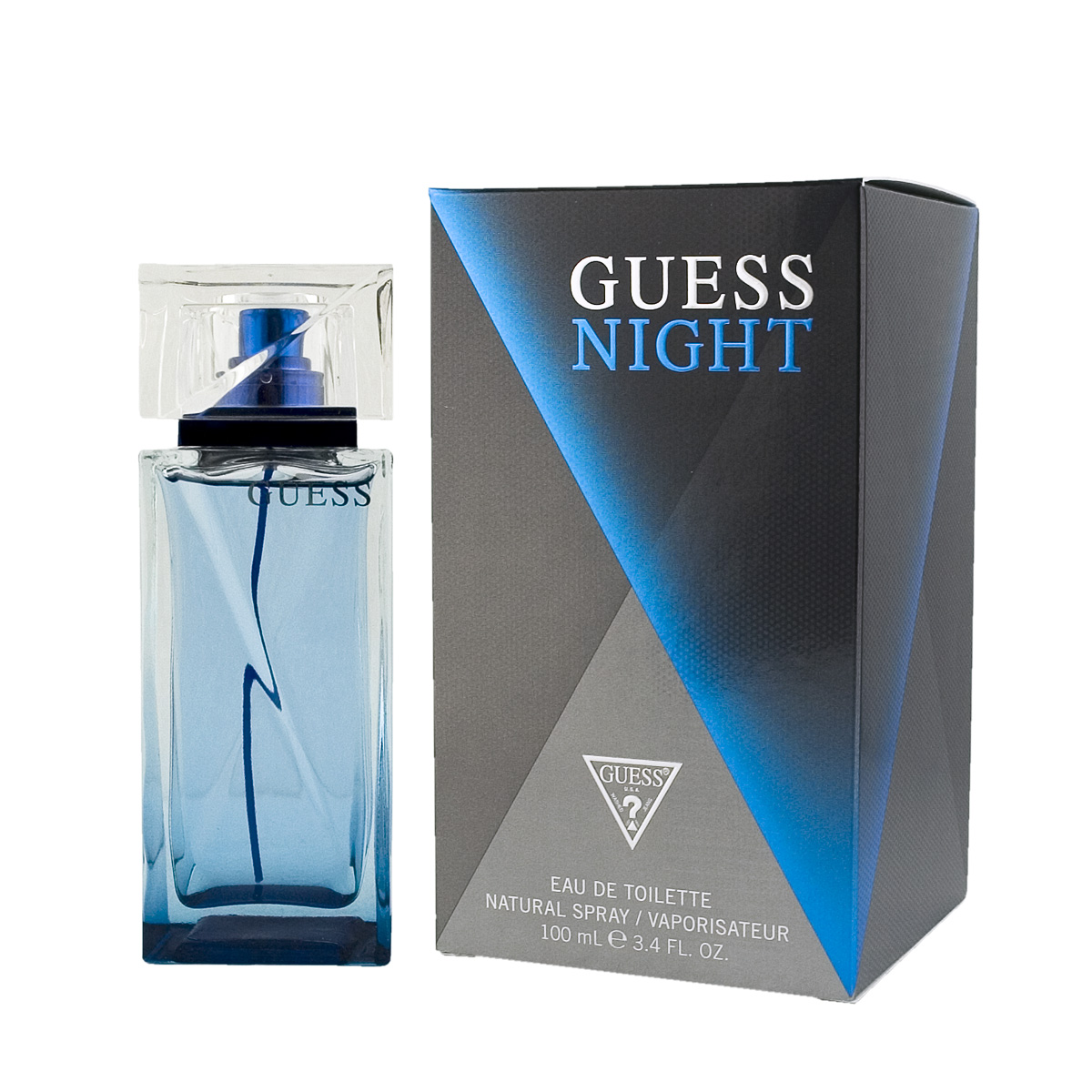 Guess Night EDT 100 ml M