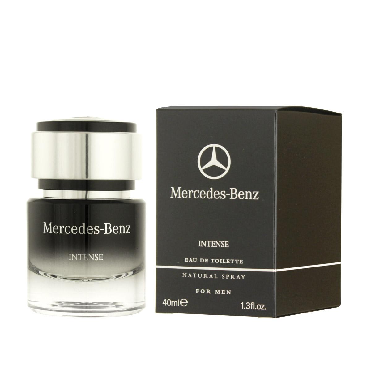 Mercedes-Benz Intense EDT 40 ml M